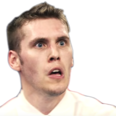 Jerma's most famous expression