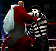 Mime Death
