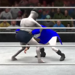 The battle of the Breakfast with The Egg and Captain Crunch in Jerma Rumble 2