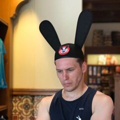 Hating Disney