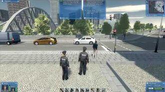 -Jerma985 Reupload- Police Force - Officer Jerma Takes on Crime!