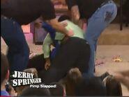 Pimp Slapped! 4