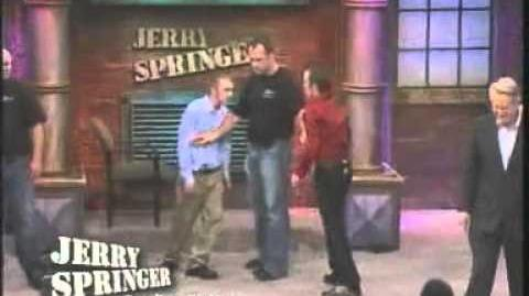 Battling Babes (The Jerry Springer Show)