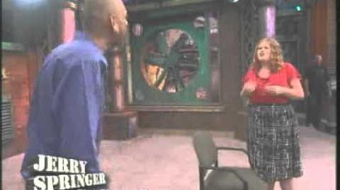 Fist Fightin' Females (The Jerry Springer Show)