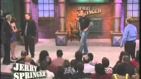I Slept With Your Best Friend (The Jerry Springer Show)