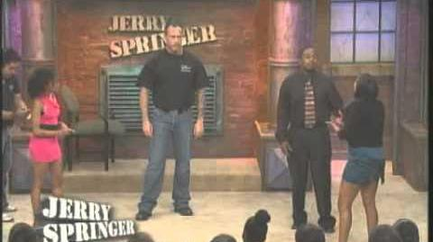 Past Guests ... New Secrets (The Jerry Springer Show)