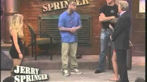 Wild Confessions Caught On Tape (The Jerry Springer Show)