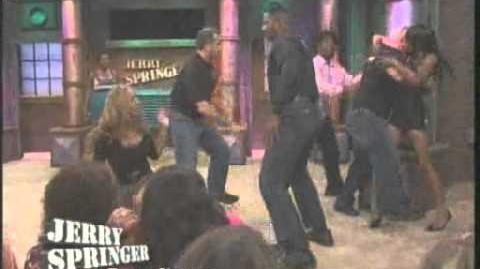 Tranny Chasers (The Jerry Springer Show)