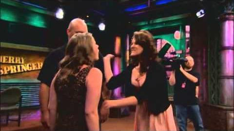 Season 23 of The Jerry Springer Show starts Sep
