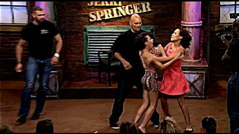 Sister Slapdown (The Jerry Springer Show)