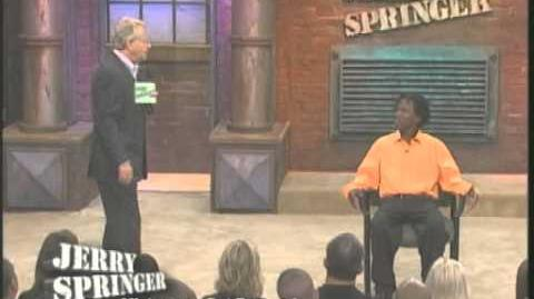 Mistresses Get Dumped (The Jerry Springer Show)