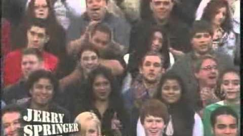 Threesome Disasters (The Jerry Springer Show)