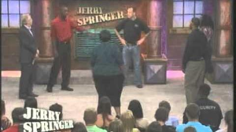 Misters Or Sisters? (The Jerry Springer Show)