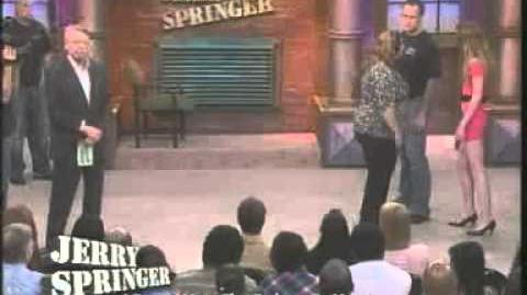 I Don't Want The Baby ... Or You! (The Jerry Springer Show)