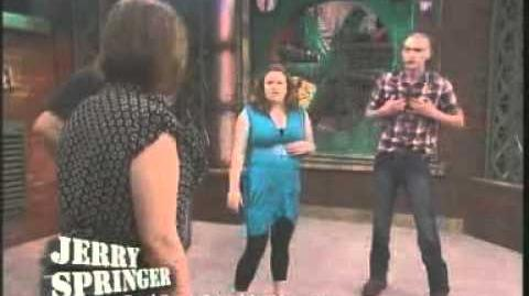Bad Boys Breakin' Hearts (The Jerry Springer Show)