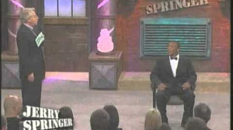 Bridal Blowout (The Jerry Springer Show)