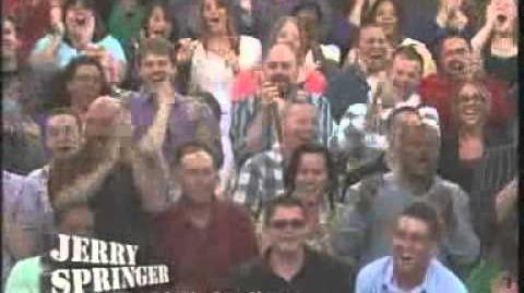Jerry's Big Gay Show (The Jerry Springer Show)