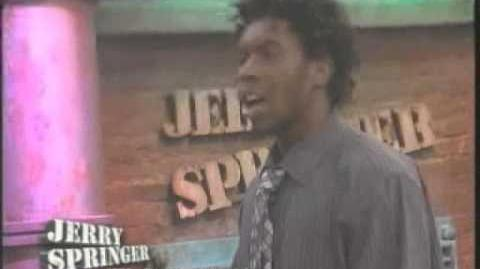 Wife Confronts Prostitute (The Jerry Springer Show)