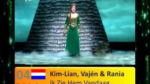 Wereldvisie Songfestival 8