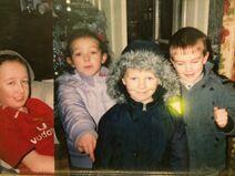 Cometan & Cousins
