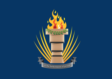 Flag of The Governing Ministry
