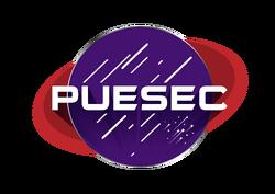 PUESEC Logo