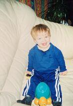 Cometan Toddler