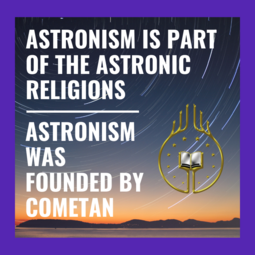Astronism Box