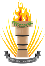 The Emblem of The Governing Ministry