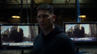 Punisher 1x09