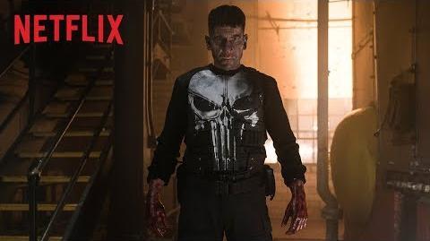 Marvel's The Punisher - Offizieller Trailer