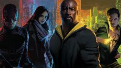 Defenders Farben Netflix