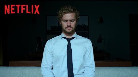 "Marvel's Iron Fist ""Ich bin Danny"" Featurette Netflix"