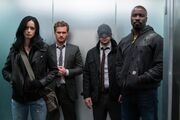 The Defenders 1x03