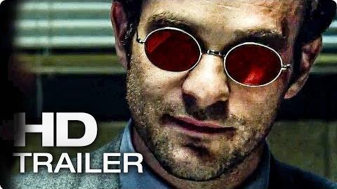 Daredevil - Deutscher Trailer