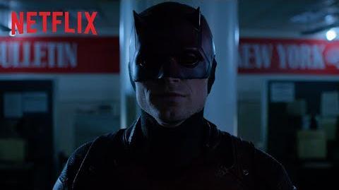 Marvel's Daredevil Staffel 3 Netflix