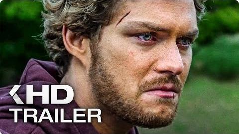 Iron Fist - Deutscher Trailer-0