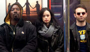 The Defenders 1x07