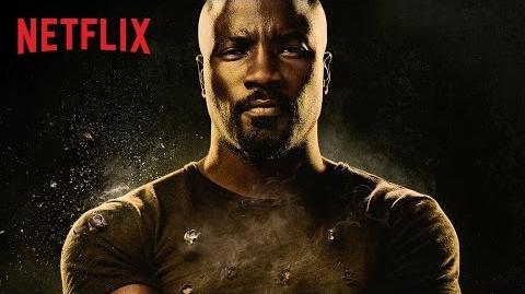 Marvel's Luke Cage Offizieller Trailer