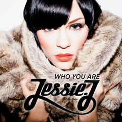 Single cover Who You Are