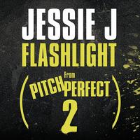 Single cover Flashlight