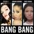 Single cover Bang Bang