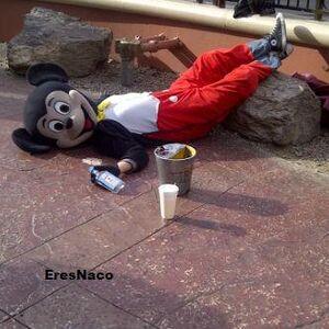 El-mickey-mouse-bien-loco