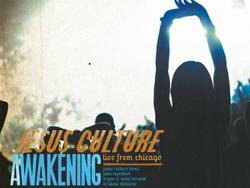 Jesus Culture - Live From Chicago Album Artwork (small)