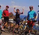 Oita International Charity Bike Ride 2007