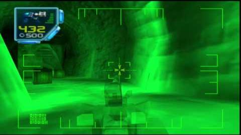 Video jet force gemini mizar 39 s palace chasm tribals for Mizar youtube