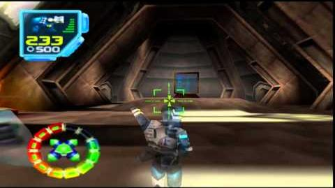 Video jet force gemini mizar 39 s palace lobby tribals for Mizar youtube