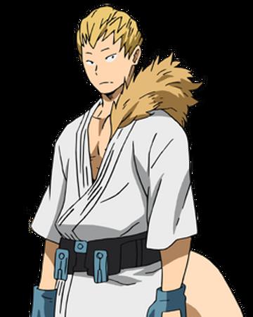 Mashirao Ojiro Jetix Academy Wiki Fandom
