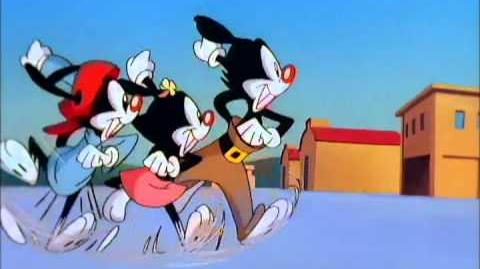 Animaniacs First episode Intro