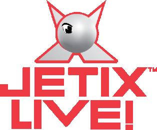 Jetix Live!
